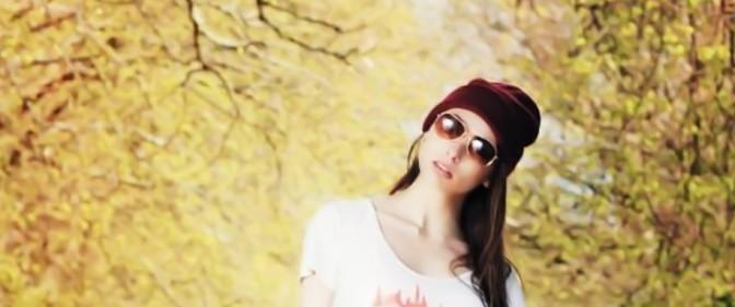 Spirit Girl: Jasmine Saxby