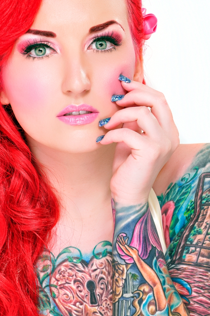 Spirit Girl: Skyeann Giglio