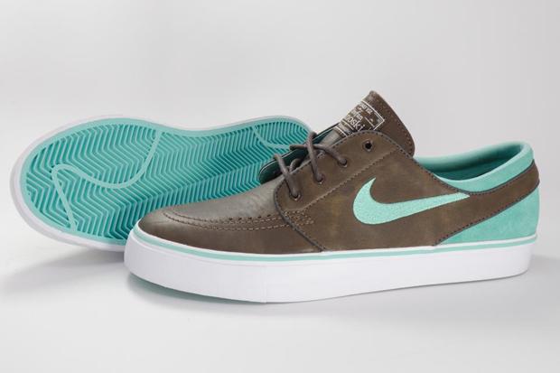 Sneaks: Nike SB Janoski