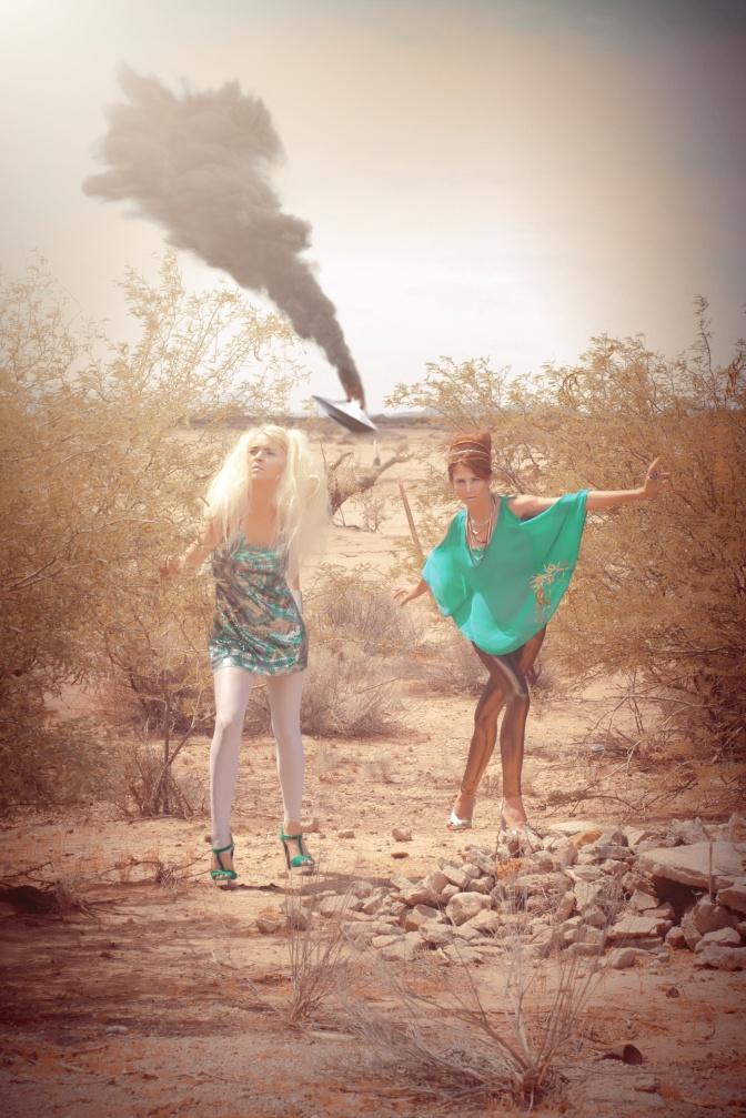 Photography: Vanessa Powell