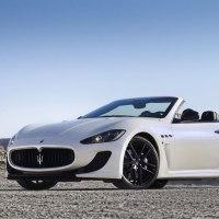 Rad Ride: Maserati Grancabrio