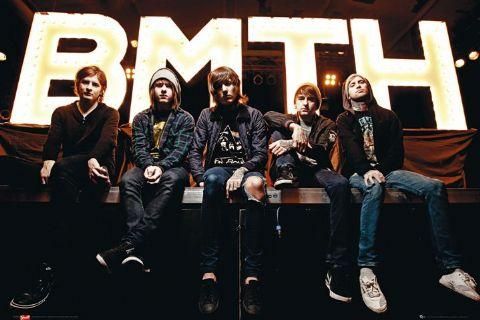 Music: BMTH New Release! Shadow Moses