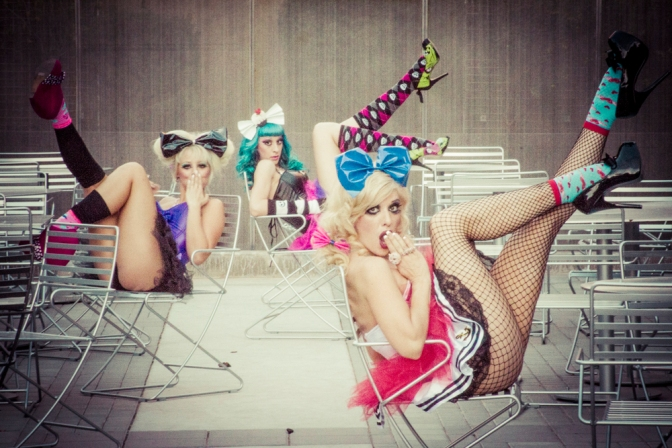 Photography: Adam Truszkowski – A Dolls Day out