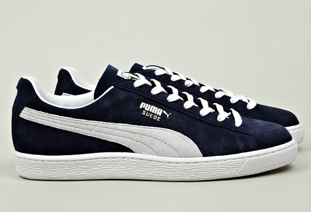 Sneaks: Puma 'Made in Japan'