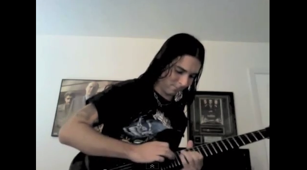 Music: Eric Calderone – The Insanest Guitarist on this Planet?!