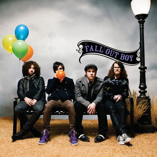 Music: Fall Out Boy New Song – My Songs Know What You Did In The Dark (Light Em Up)