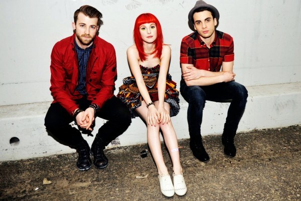 New Music: Paramore's new release: Now!