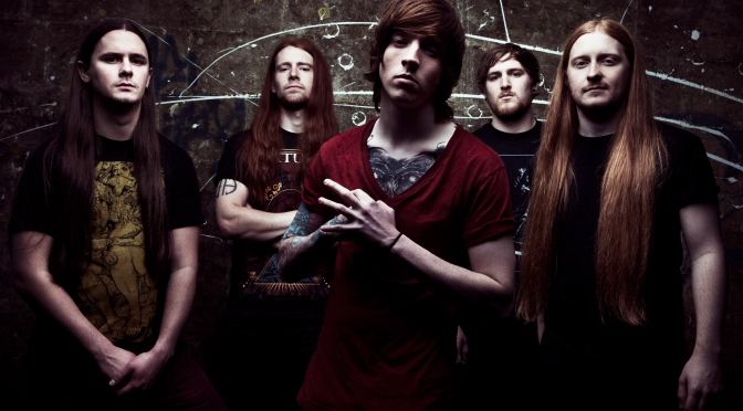 Mega Band : Bleed From Within