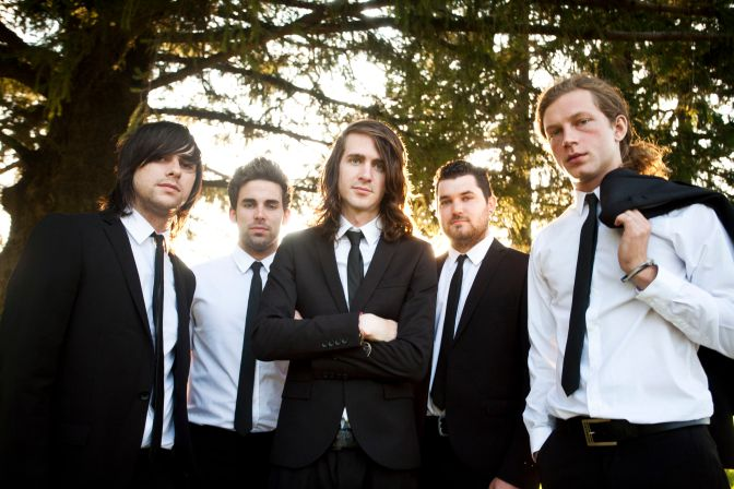 Mega Band : Mayday Parade