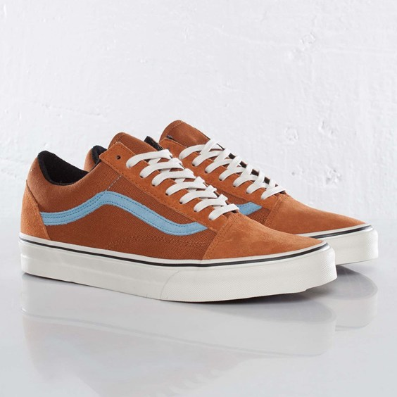 Sneakers : Vans Old School Reissue CA