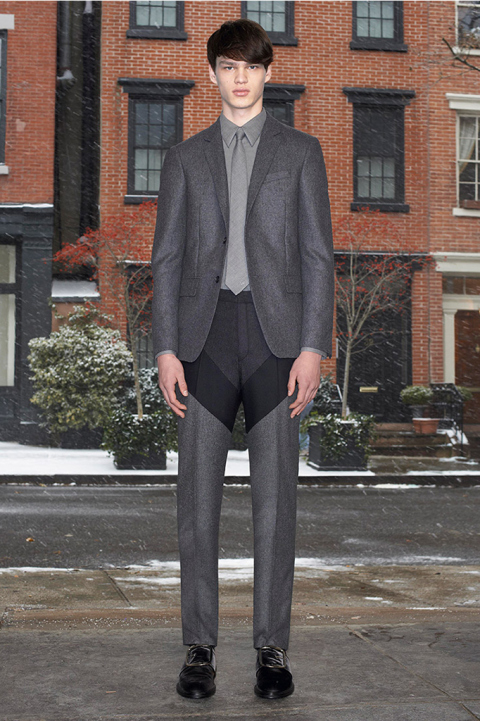 Fresh : Givenchy 2014 Pre-Fall Collection Preview