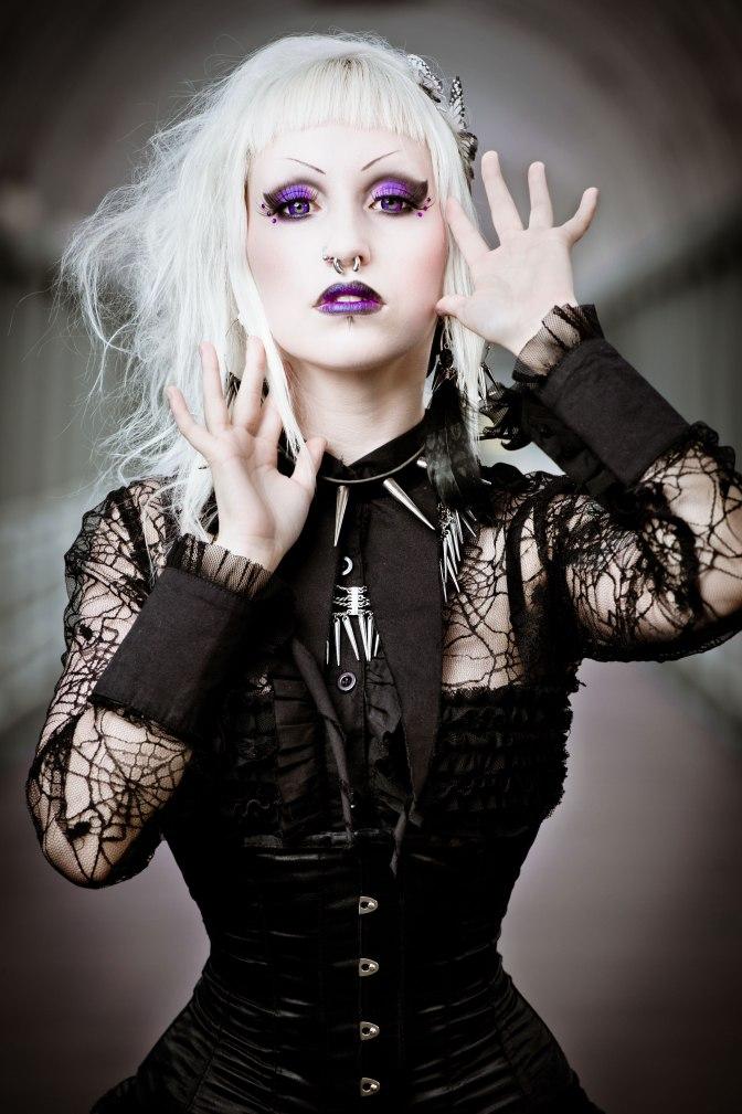 Spirit Girl : Miss Poli