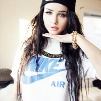 Spirit Girl : Kikky Thronaes