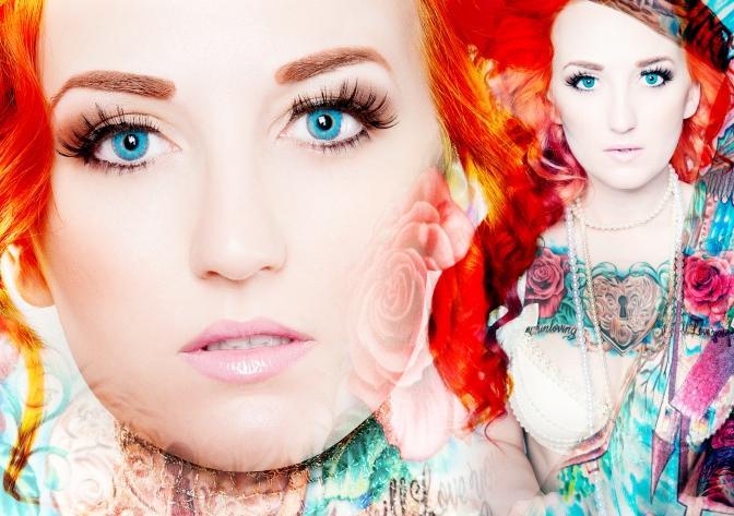Spirit Girl : Skyeann Giglio